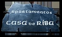 Casa Rural en Los Oscos Logo